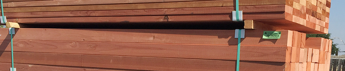 Redwood   Conrad Forest Products